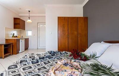 Double Room with Balcony - Dinos Hotel